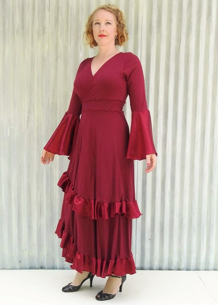 Augustina Dress (Custom Made)