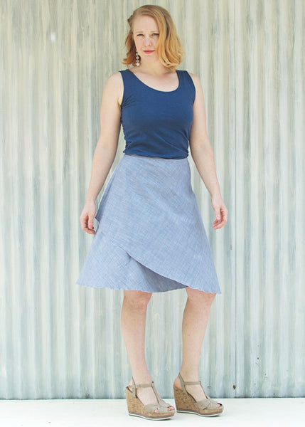 Clori Skirt (Custom Made)
