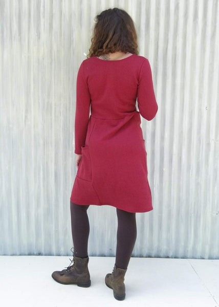 Elka Dress (Custom Made)