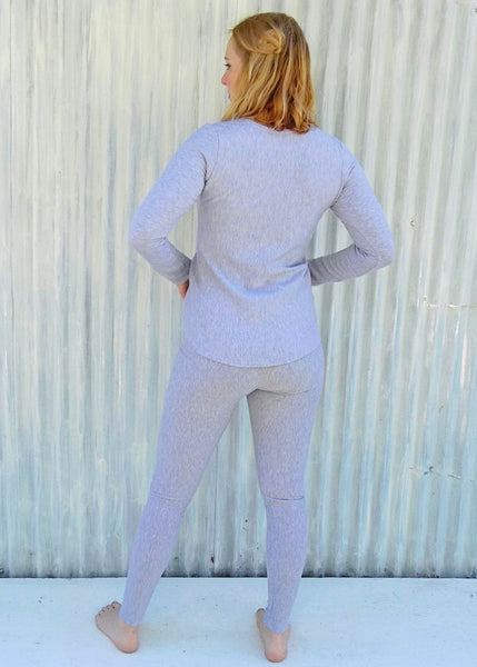 Sharon Wool Leggings (Custom Made)