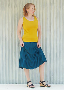 Isabella Peasant Skirt (Custom Made)