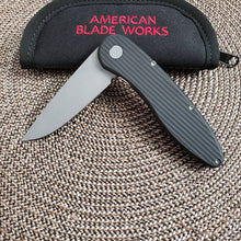American Blade Works-Model 1 V3 (NEW VERSION)