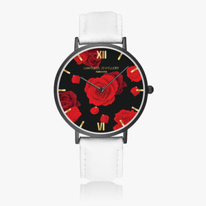 The Salia Floral Watch