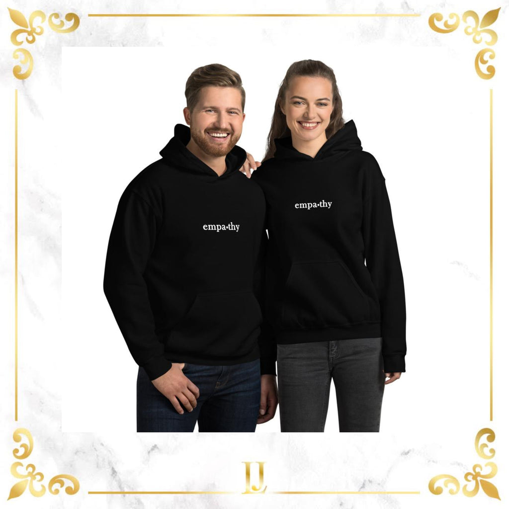 New Women's Men's Classic Champion Hoodies - Limitless Jewellery