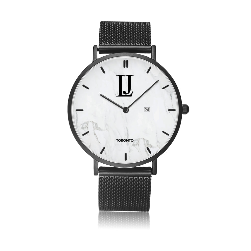 Watch with Date Face - Limitless Jewellery