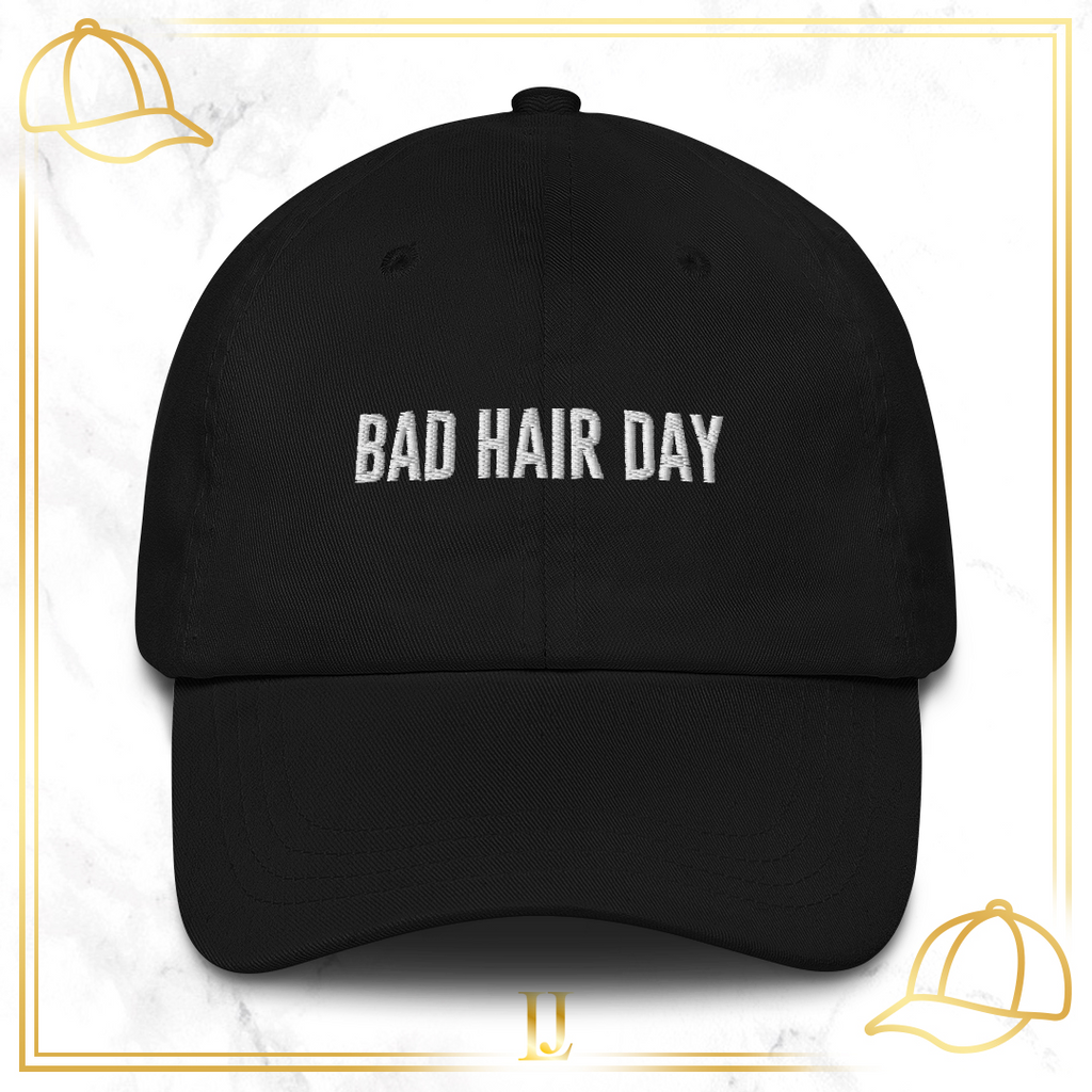 Bad Hair Day Cap - Limitless Jewellery