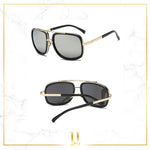 Big Square Frame Sunglasses - Limitless Jewellery