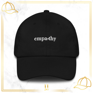 Empathy Cap - Limitless Jewellery