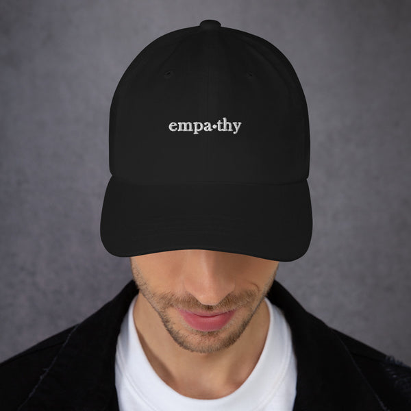 Empathy Dad hat - Limitless Jewellery