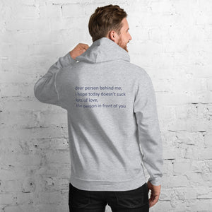 Women's Men's Print  Hoodies - Limitless Jewellery