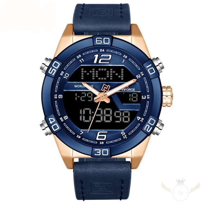 Prequal Mens Watches