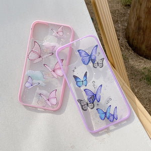 Butterfly Dreamz V1 Phone Case