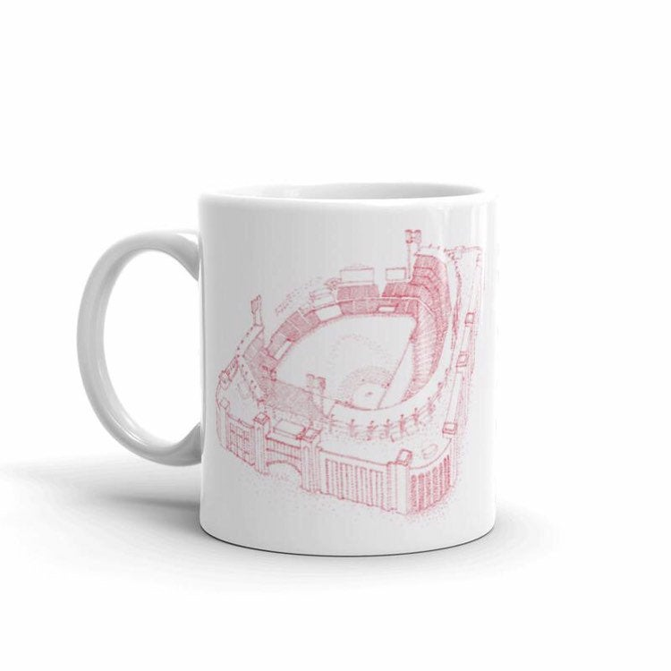 MLS Team of Your Choice - Soccer Mug - Stipple Art - Sporting - FC Dallas - ATL United