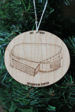NFL Ornament - Christmas - Steelers - Jets - Patriots - Packers - Giants - Broncos - Lions - Football Christmas Ornament - Stipple Art