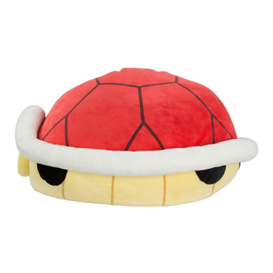 TOMY Club Mocchi-Mocchi Nintendo Red Shell Large Cushion Plush T12959A