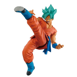 Dragon Ball Super Goku FES!! Special Ver. Super Saiyan God Super Saiyan Son Goku Blue Figure 10061 / 38546