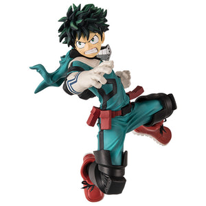 My Hero Academia The Amazing Heroes Vol. 1 Izuku Midoriya Figure 19925