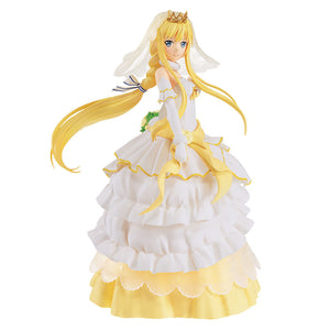 Sword Art Online Code Register Wedding Alice Zuberg EXQ Figure 39075 / 10216