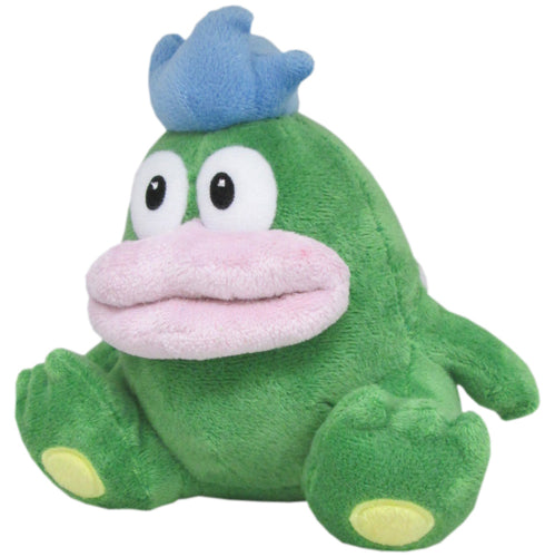 Little Buddy Super Mario Series Spike Plush, 6