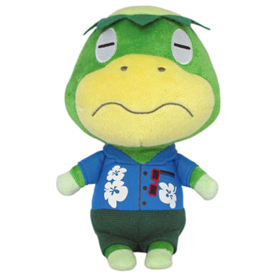 Little Buddy Animal Crossing Kapp'n Plush, 8.5