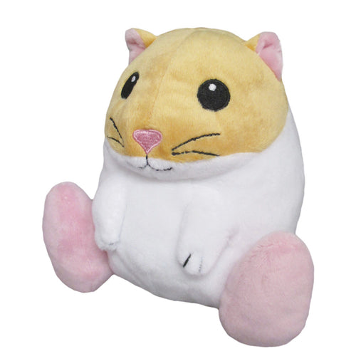 Little Buddy USA 1455 Kirby of the Stars - Rick Plush, 5