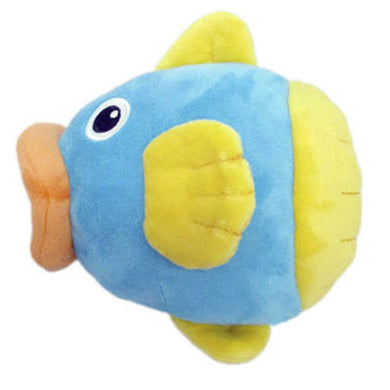 Little Buddy Kirby's Adventure Kirby of the Stars - Kine Plush, 6