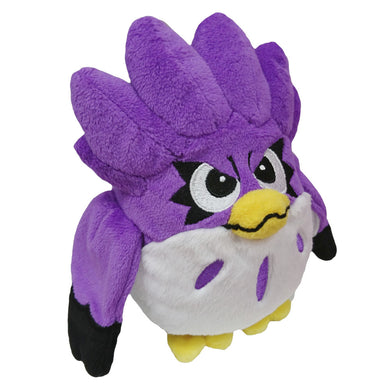 Little Buddy USA 1457 Kirby of the Stars - Coo Plush, 6