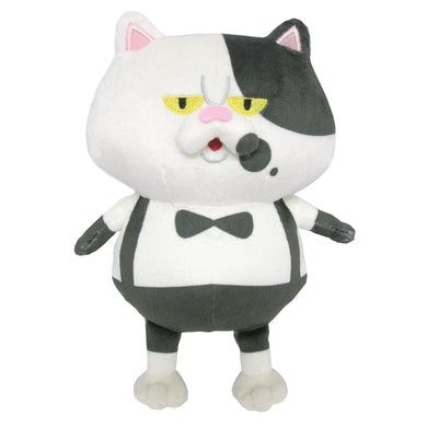 Little Buddy Splatoon Judd / Judge Kun the Cat Plush, 7