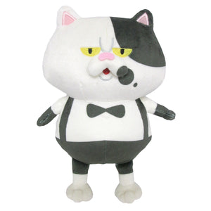 Little Buddy Splatoon Judd / Judge Kun the Cat Plush, 7""