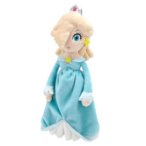 Little Buddy Super Mario All Star Collection Princess Rosalina Plush, 10.5""