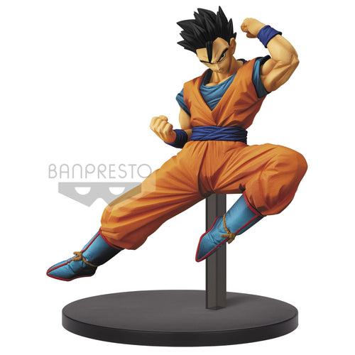 Dragon Ball Super Chosenshiretsuden Vol. 6 Ultimate Son Gohan Figure 15982