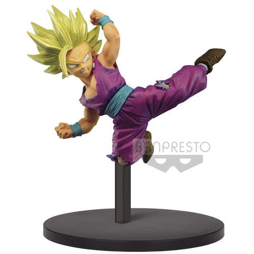 Dragon Ball Super Chosenshiretsuden Vol. 6 Super Saiyan 2 Son Gohan Figure 15983