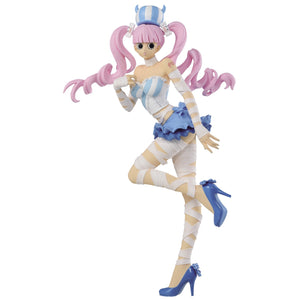 One Piece Sweet Style Pirates Perona Ver. 2 (Pastel Color) Figure 16101