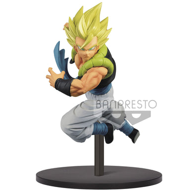 Dragon Ball Super Chosenshiretsuden Vol. 8 Super Saiyan Gogeta Figure 16135