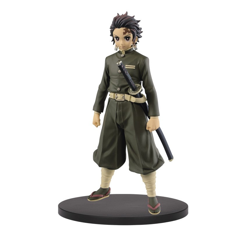 Demon Slayer (Kimetsu no Yaiba) vol. 7 Tanjiro Kamado Figure 16205