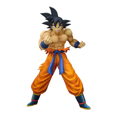 Dragon Ball Z Maximatic The Son Goku III Figure 16217