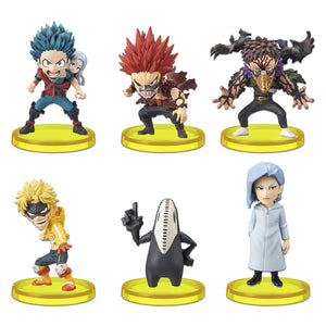 My Hero Academia World Collectible Figure Assorted Vol. 7 (Random Box Set of 12) 16244