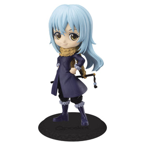 That Time I Got Reincarnated as a Slime Rimuru Tempest Q posket ver.1 Figure 16286