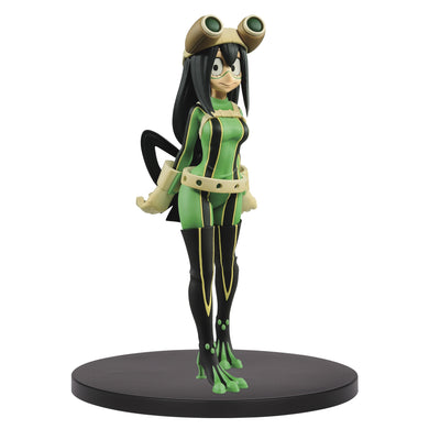 My Hero Academia Age of Heroes Froppy & Uravity Tsuyu Asui Figure 16294