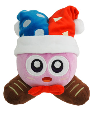 Little Buddy Kirby's Adventure All Star Collection Marx Plush, 8