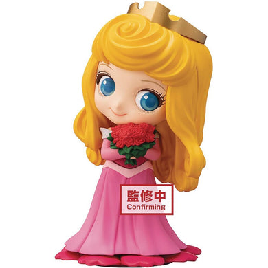 Disney Sweetiny Princess Aurora Ver. A Figure 16408