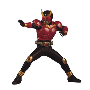 Kamen Rider Kuuga Hero's Brave Statue Mighty Form Figure 16493