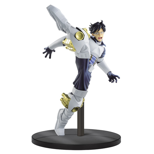 My Hero Academia The Amazing Heroes vol.10 Tenya Iida Figure 16617