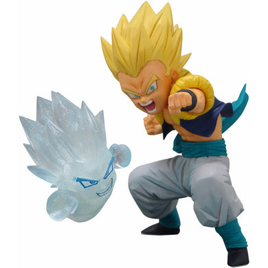Dragon Ball Z GxMateria The Gotenks Figure 16724