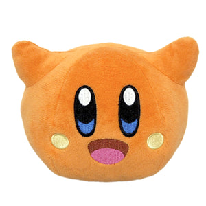 Little Buddy Kirby's Adventure All Star Collection Scarfy Plush, 4""