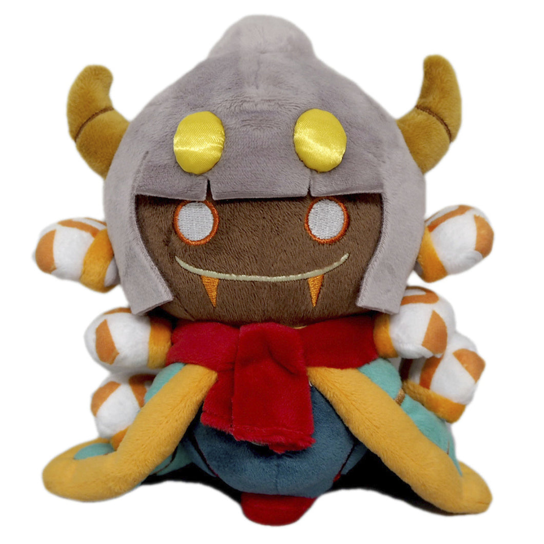 Little Buddy Kirby's Adventure All Star Collection Taranza Plush, 7