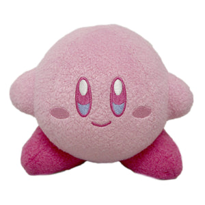 Little Buddy Kirby 25th Anniversary Kirby Small Plush, 5""