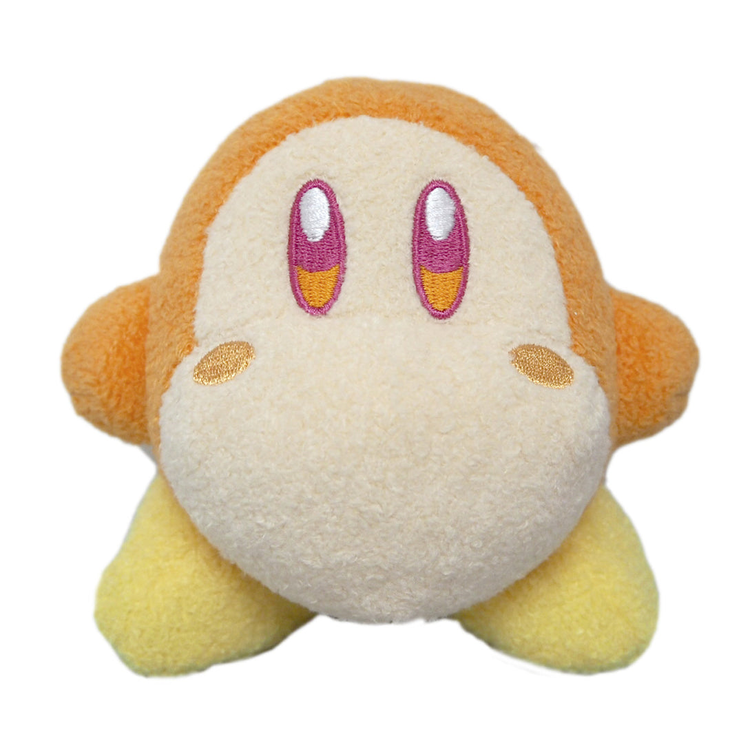 Little Buddy Kirby 25th Anniversary Waddle Dee Plush, 5