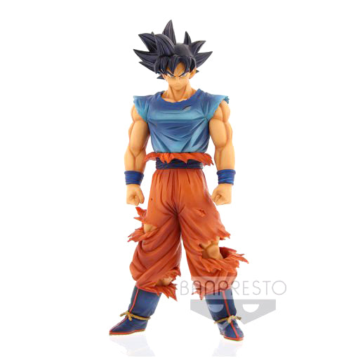 Dragon Ball Super Grandista Nero Son Goku #3 Figure 16967
