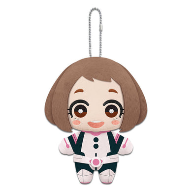 Little Buddy My Hero Academia Ochaco Uraraka Plush Dangler, 6